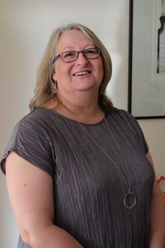 Ms. Frances Corbett